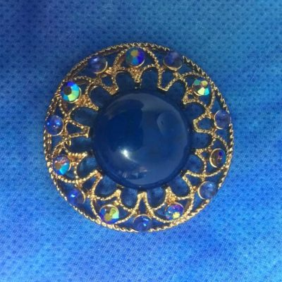 Brooches - Magnetic